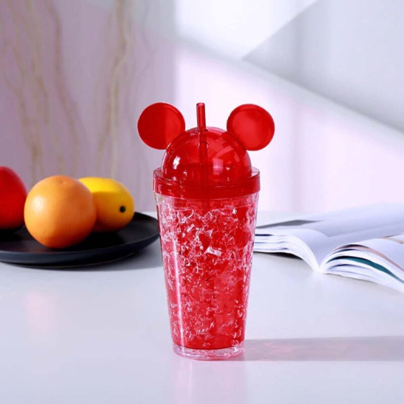 mickey mouse sipper