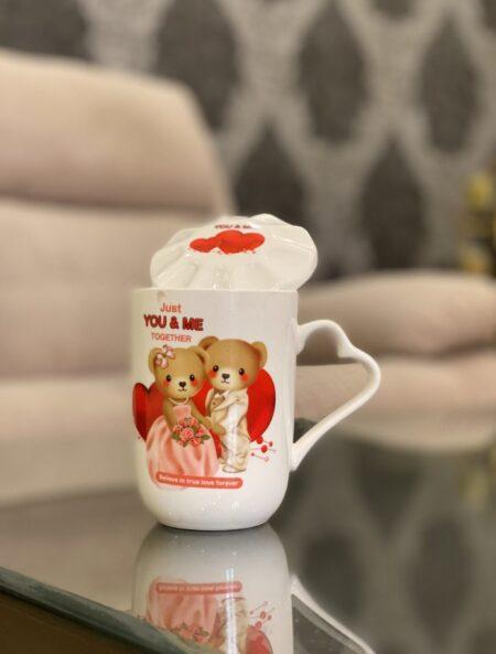 just you and me mug