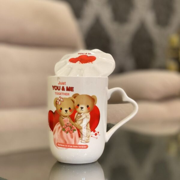 just you and me mug