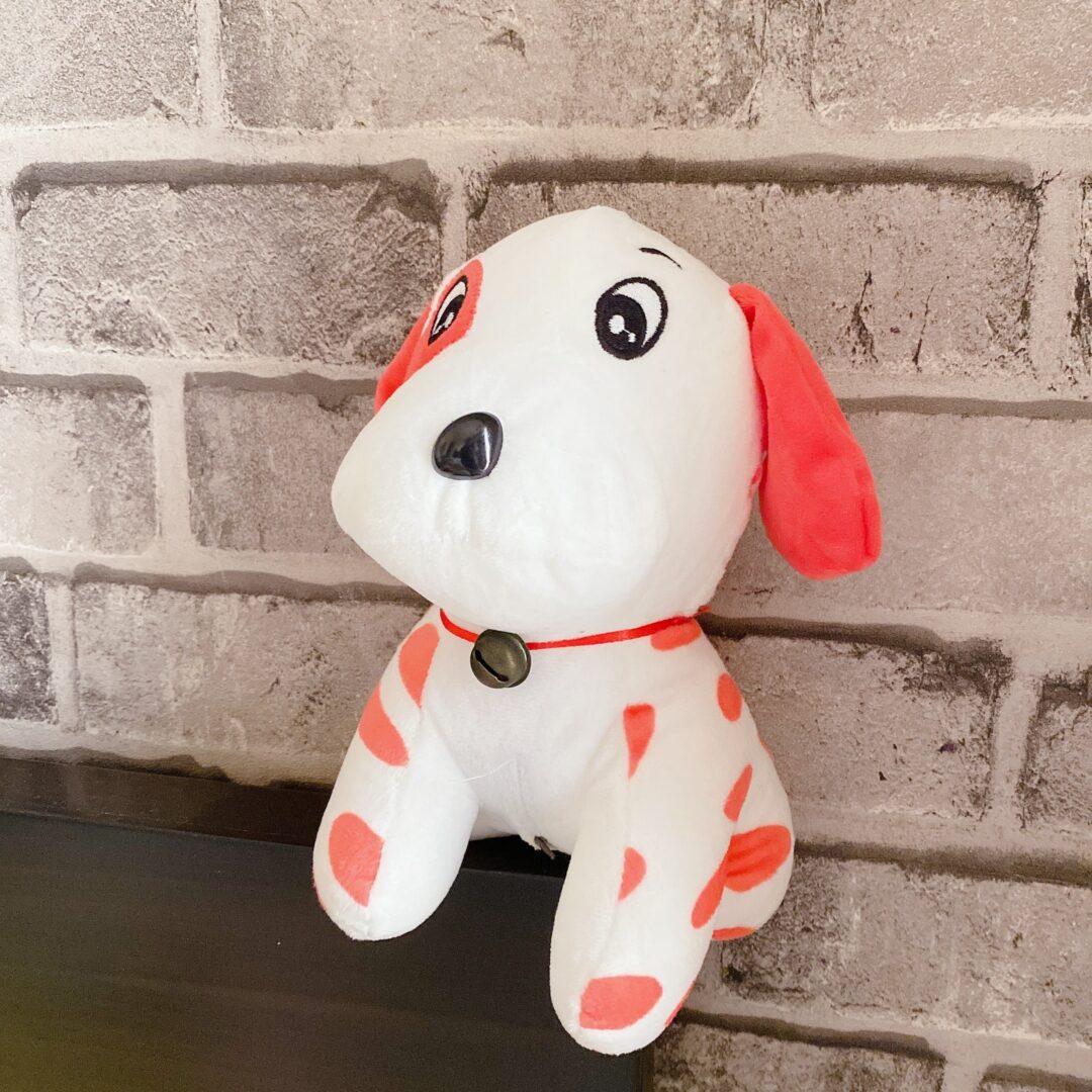 stuffed toy