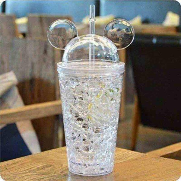 frosty sipper