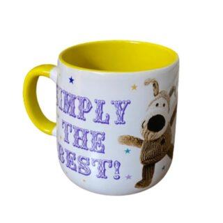 simply the best mug