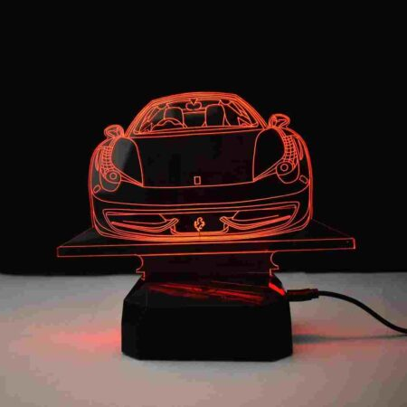 Car Led Lamp