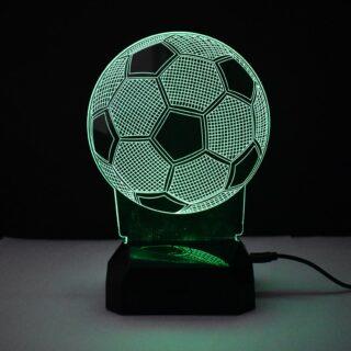 Football Led Lamp