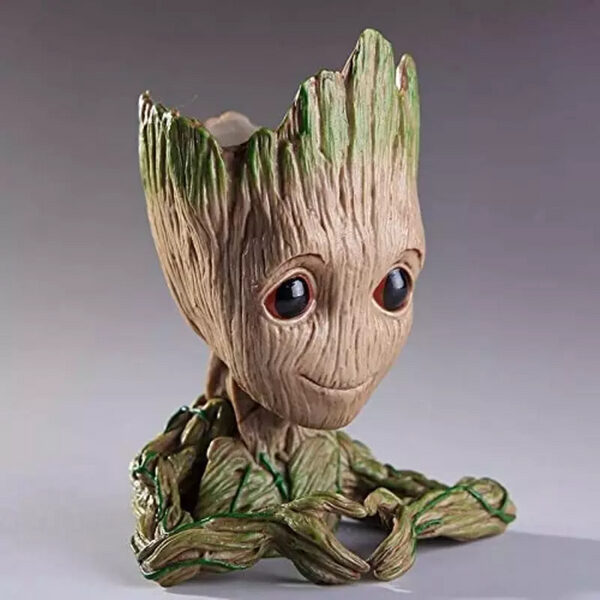 Groot showpiece