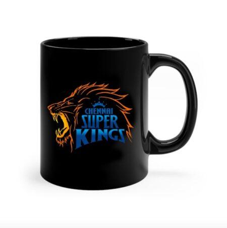 Chennai Super Kings Mug