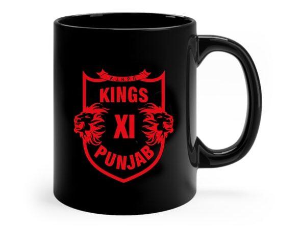 Kings XI Punjab Mug