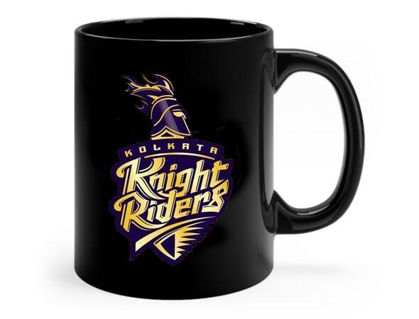 Kolkata Knight Riders Mug