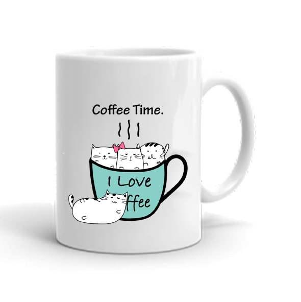 Mug for Coffee Lovers